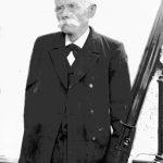 Portrait Moritz Hensoldt