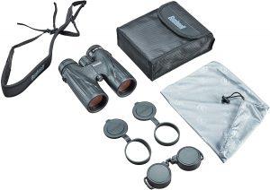 Jumelles-Bushnell-10x42-Legend-HD-accessoires