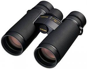 Jumelles-Nikon-Monarch-HG-10x42