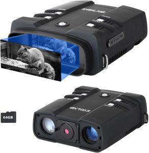 Jumelles Vision Nocturne 10,8X31mm ESSLNB