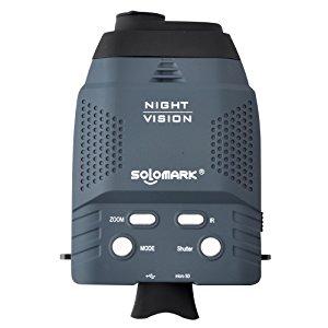 Monoculaire de Nuit Solomark